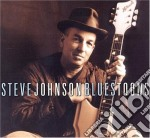 Steve Johnson - Bluestoons cd musicale di JOHNSON STEVE