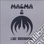 Magma - 1001 Centigrades cd musicale di MAGMA