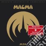 Magma - Mdk cd musicale di MAGMA