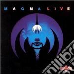 Kohntarkosz hhai cd musicale di Magma