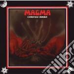 Magma - Merci cd musicale di MAGMA
