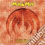 Magma - Inedits cd musicale di MAGMA