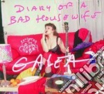 Galea Feat Popa Chubby - Diary Of A Bad Housewife cd musicale di GALEA/POPA CHUBBY