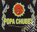 Popa Chubby - Stealing Devil's Guitar cd musicale di POPA CHUBBY