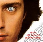 LES CHANTS MAGNETIQUES cd musicale di JARRE JEAN MICHEL