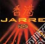 Jean Michel Jarre - Hong Kong cd musicale di J.m. Jarre