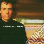 Jean Michel Jarre - Metamorphoses cd musicale di JARRE JEAN MICHEL
