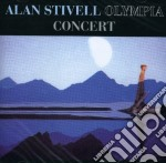 Alan Stivell - Olympia Concert cd musicale di Alan Stivell