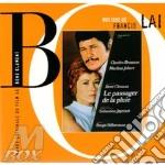 Lai Francis - Le Passager De La Pluie cd musicale di Francis Lai