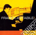IN TRADITION cd musicale di Franck Avitabile
