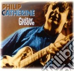GUITAR GROOVE cd musicale di Philip Catherine