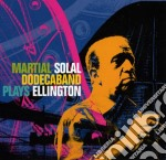 Martial Solal Plays Ellington cd musicale di Martial Solal
