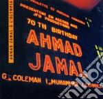 Ahmad Jamal - A L'Olympia 2000 cd musicale di Ahmad Jamal