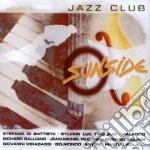 SUNSIDE COMPILATION cd musicale di Artisti Vari