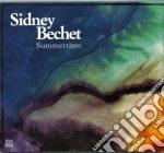 SUMMERTIME cd musicale di Sidney Bechet