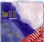 Stan Getz - Imagination - Jazz Reference Collection cd musicale di Stan Getz