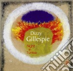Dizzy Gillespie - Night In Tunisia - Jazz Reference Collection cd musicale di Dizzy Gillespie