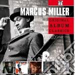 Marcus Miller - Original Album Classics cd musicale di Marcus Miller
