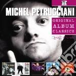 Michel Petrucciani - Original Album Classics cd musicale di Michel Petrucciani