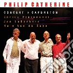 Philip Catherine - Concert In Capbreton cd musicale di Philip Catherine