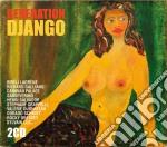 GENERATION DJANGO                         cd musicale di ARTISTI VARI