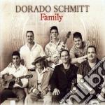 FAMILY                                    cd musicale di Dorado Schmitt