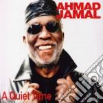 Ahmad Jamal - A Quiet Time cd musicale di Ahmad Jamal