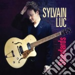 Luc Sylvain - Standards cd musicale di SYLVAIN LUC