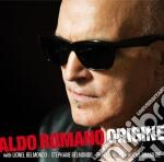 Aldo Romano - Origine cd musicale di Aldo Romano