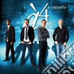 A4 - A Cappella cd musicale di A4