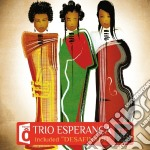 Trio Esperanca - De Bach A Jobim cd musicale di Esperanca Trio