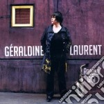 Geraldine Laurent - Around Gigi cd musicale di Geraldine Laurent