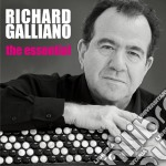 Richard Galliano - The Essential cd musicale di Richard Galliano