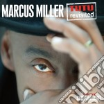 Tutu revisited [2cd + dvd] cd musicale di Marcus Miller