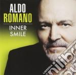 Inner smile cd musicale di Aldo Romano