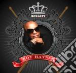 Roy-alty cd musicale di Roy Haynes
