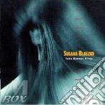 TODA BUENOS AIRES cd musicale di BLASZKO SUSANA