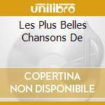 LES PLUS BELLES CHANSONS DE cd musicale di ANTONIO CARLOS JOBIM & MORALES