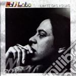 Limite das aguas cd musicale di Edu Lobo