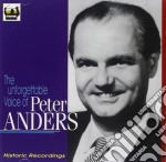 ANDERS PETER 42 45 cd musicale