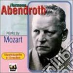 Abendroth Hermann Interpreta  - Abendroth Hermann Dir  /stefan Askenase Pf, Dresner Staatskapelle cd musicale