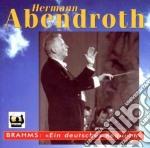 Brahms Johannes - Requiem Tedesco 52 23.11 Berlino - Schmidt Glanzel-friedrich - Rso cd musicale di Johannes Brahms