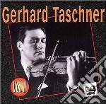 TASCHNER GERHARD INTERPRETA cd musicale