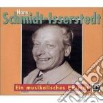 SCHMIDT ISSERSTEDT INTERPRETA cd musicale