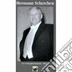 SCHERCHEN HERMANN INTERPRETA cd musicale