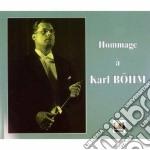 BOHM KARL INTERPRETA cd musicale
