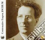 CENTENAIRE EUGEN JOCHUM 1 (1933-1945) cd musicale