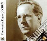 CENTENAIRE EUGEN JOCHUM 2 (1948-1961) cd musicale