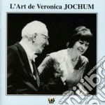 L' Art De Veronica Jochum, Vol.2 - Concerti Di Mozart E Schumann cd musicale