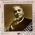 SINFONIA N.40 K 550, N.39 K 435, EINE KL cd musicale di Wolfgang Amadeus Mozart